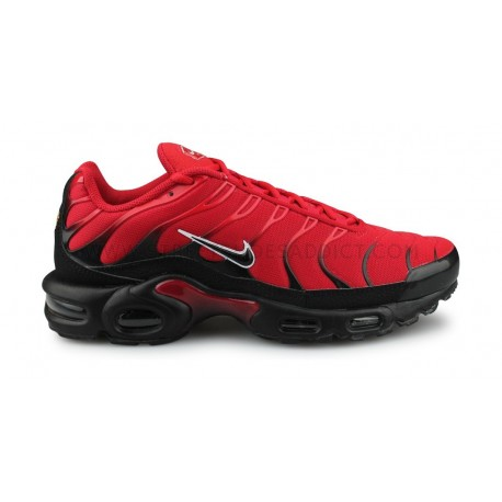 Nike Air Max Plus Tn Rouge