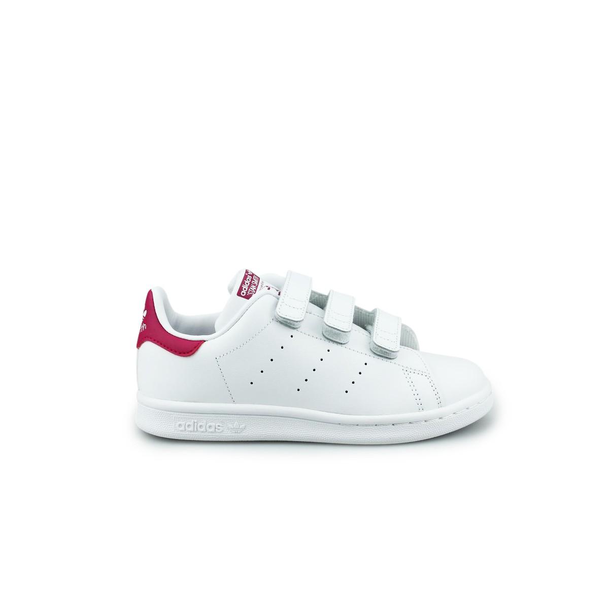 adidas dragon rose et blanche