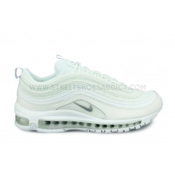 Nike Air Max 97 Blanc