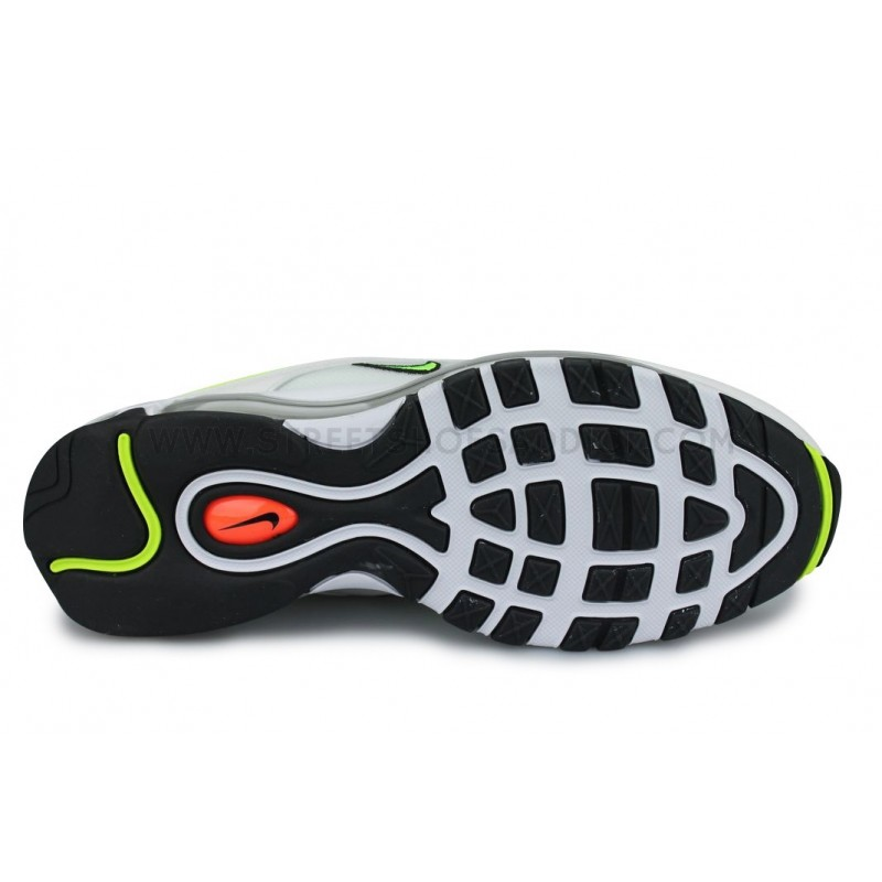 Nike Air Max 97 Se Blanc Street Shoes Addict