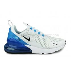 buy popular 49288 149a3 Nike Air Max 270 Blanc