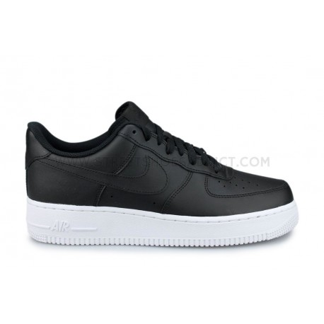 Nike Air Force 1 '07 Noir