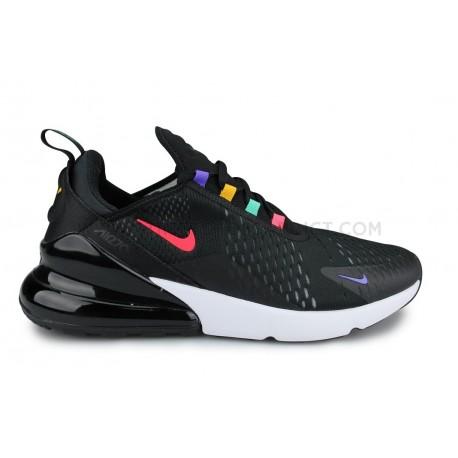 Nike Air Max 270 Noir
