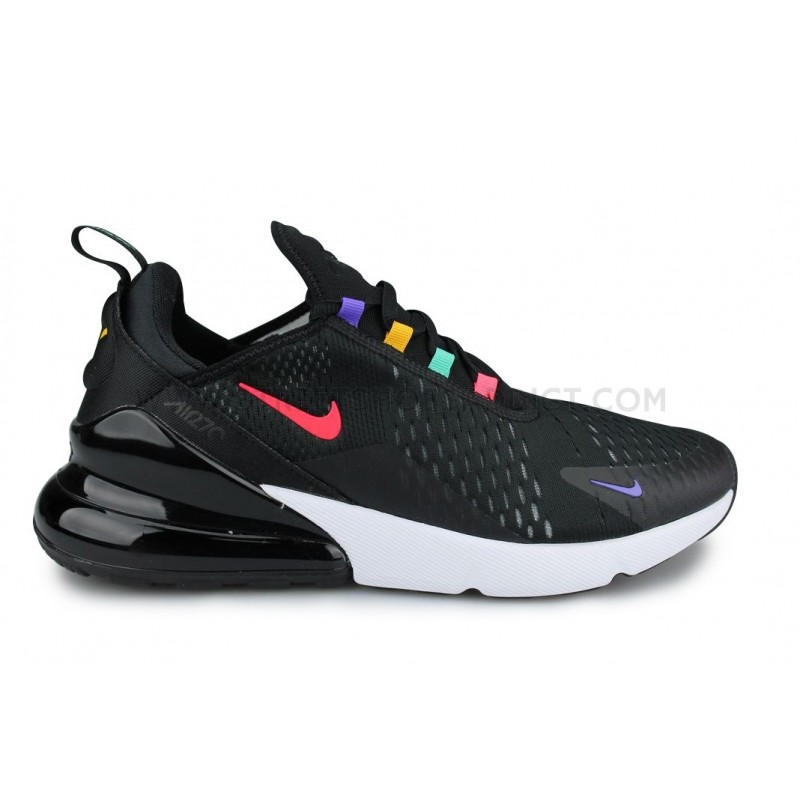 nike air max 270 homme multi color