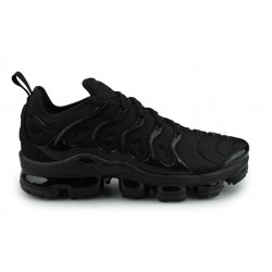 Nike Air VaporMax Plus Noir