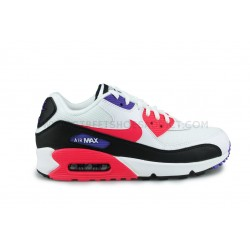 Nike Air Max 90 Essential Raptors Blanc