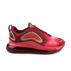 Nike Air Max 720 Junior Rouge