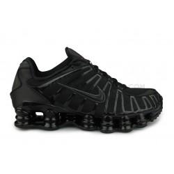 Nike Shox TL Noir