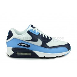 Nike Air Max 90 Essential Blanc