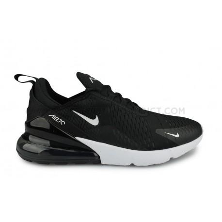 WMNS Nike Air Max 270 Noir