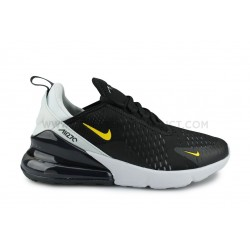 Nike Air Max 270 Junior Noir