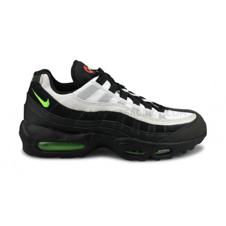 Nike Air Max 95 Essential Noir