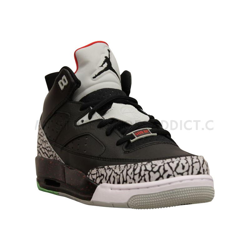 Basket Nike Jordan Son of Mars Junior - Ref. 580604-002 B8nYSjn