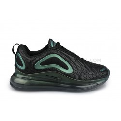 Nike Air Max 720 Junior Noir