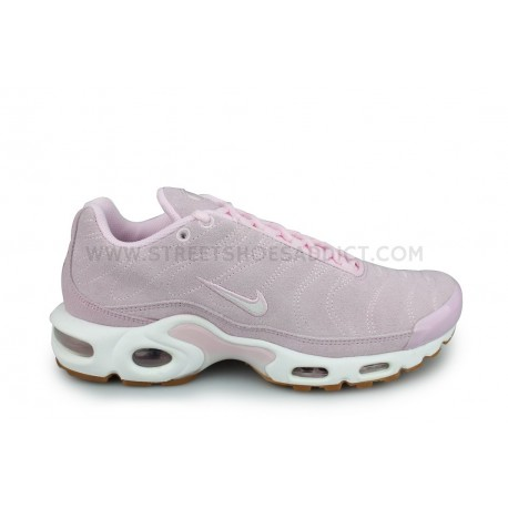 WMNS Nike Air Max Plus Premium Tn Rose
