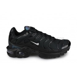 Nike Air Max Plus Tn Junior Noir