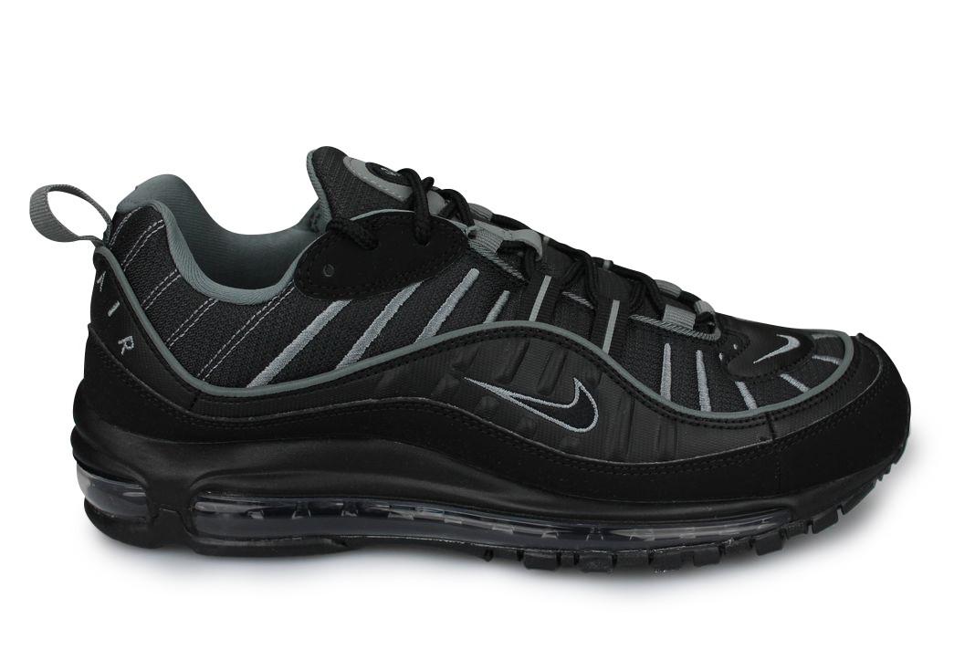 Nike Air Max 98 Noir