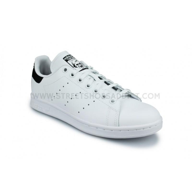 Adidas Stan Smith J Blanc