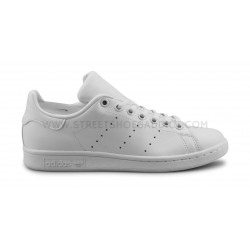 ADIDAS ORIGINALS STAN SMITH J BLANC