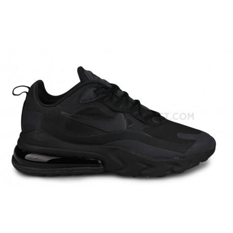 Nike Air Max 270 React Noir