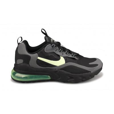 Nike Air Max 270 React Junior Noir