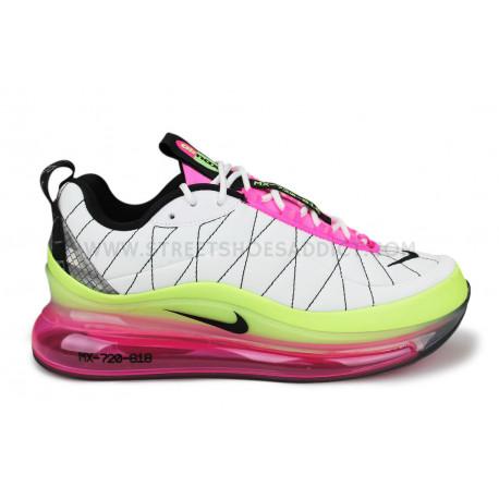 WMNS Nike Air Max 720-818 Blanc