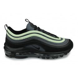 Nike Air Max 97 Junior Noir
