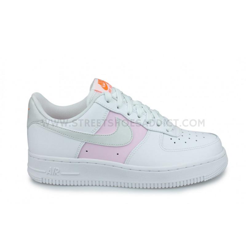 air force 1 premium blanc