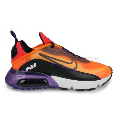 Nike Air Max 2090 Orange
