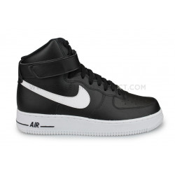 Nike Air Force 1 High '07 AN20 Noir