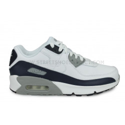 Nike Air Max 90 LTR BG Junior Noir
