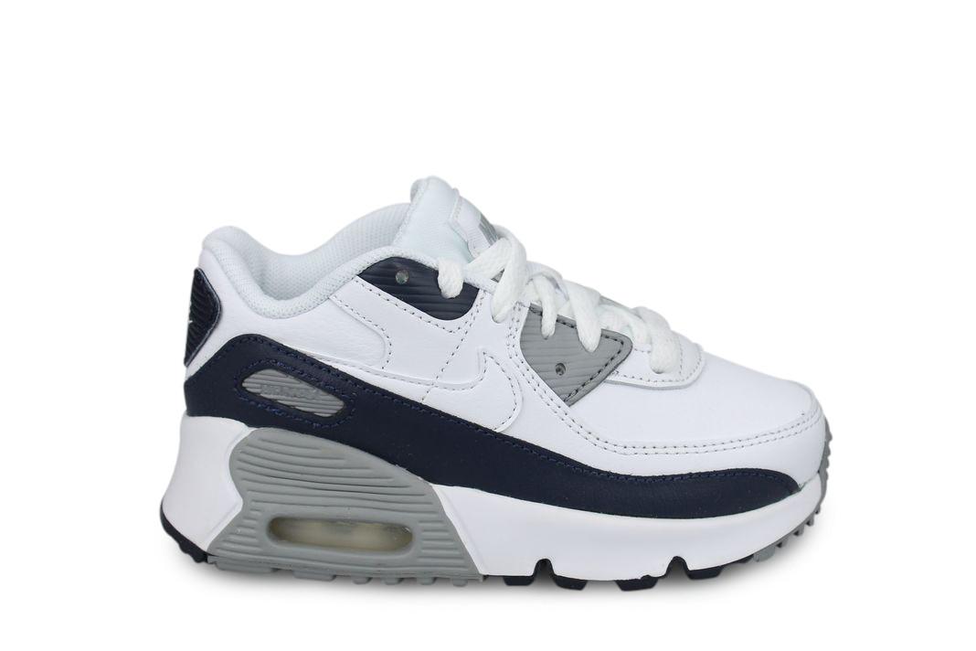 Nike Air Max 90 LTR Noir Enfant 833414-001   Street Shoes Addict