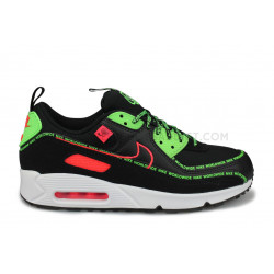 Nike Air Max 90 Worldwide Noir