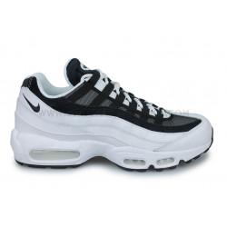 Nike Air Max 95 Blanc