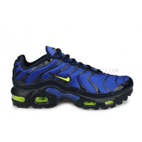 Nike Air Max Plus TN Junior Bleu CD0609-401   Street Shoes Addict