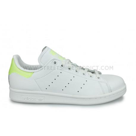 Adidas Stan Smith W Blanc