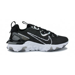 Wmns Nike NSW React Vision Essential Noir
