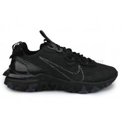 Nike React Vision Noir