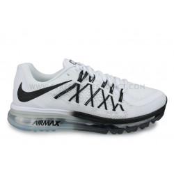 Nike Air Max 2015 Blanc