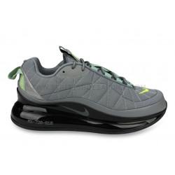 Nike Air Max 720-818 Neon Volt Gris