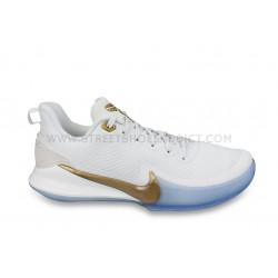 Nike Kobe Mamba Focus Blanc