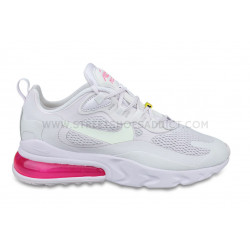 WMNS Nike Air Max 270 React Rose