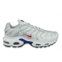 Nike Air Max Plus TN Euro Tour 2020 Blanc