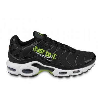 Nike Air Max Plus TN Noir