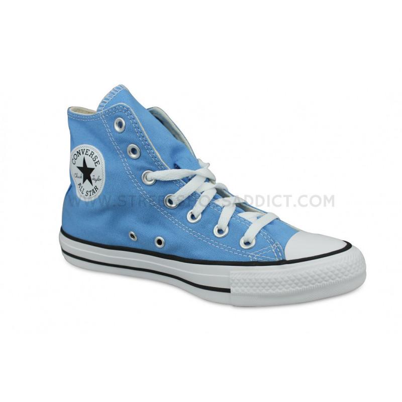 Converse All Star Chuck Taylor HI Bleu