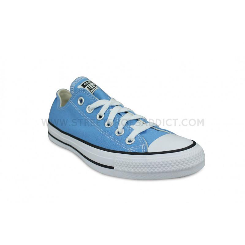 Converse All Star Chuck Taylor OX Bleu