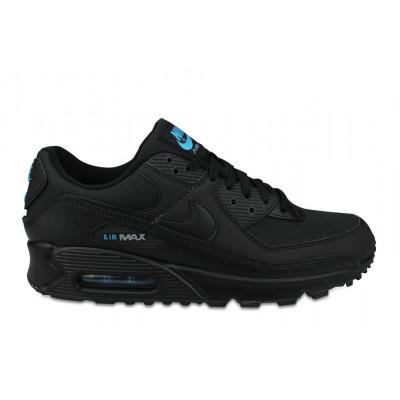 Nike Air Max 90 Laser Blue Noir