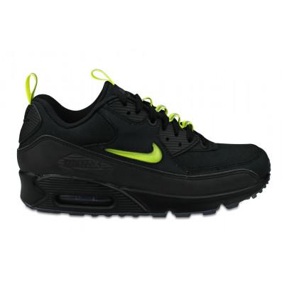 Nike Air Max 90 The Basement Manchester Noir