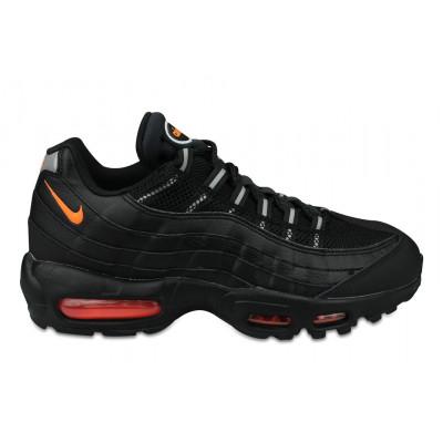 Nike Air Max 95 Halloween Noir