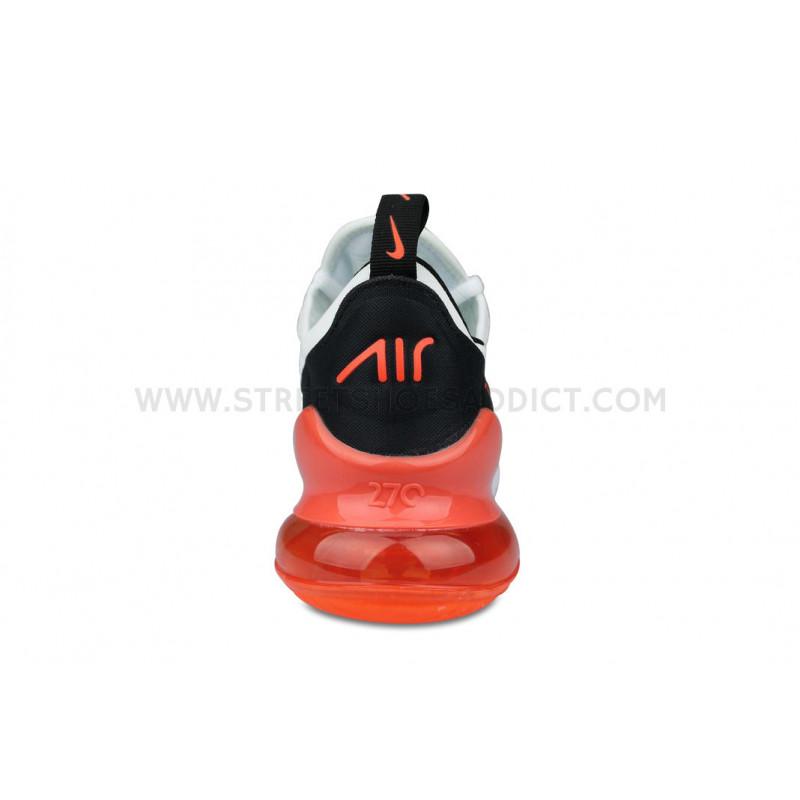 Nike Air Max 270 Junior Blanc